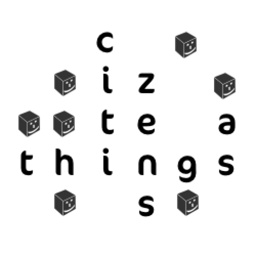 Things as Citizens